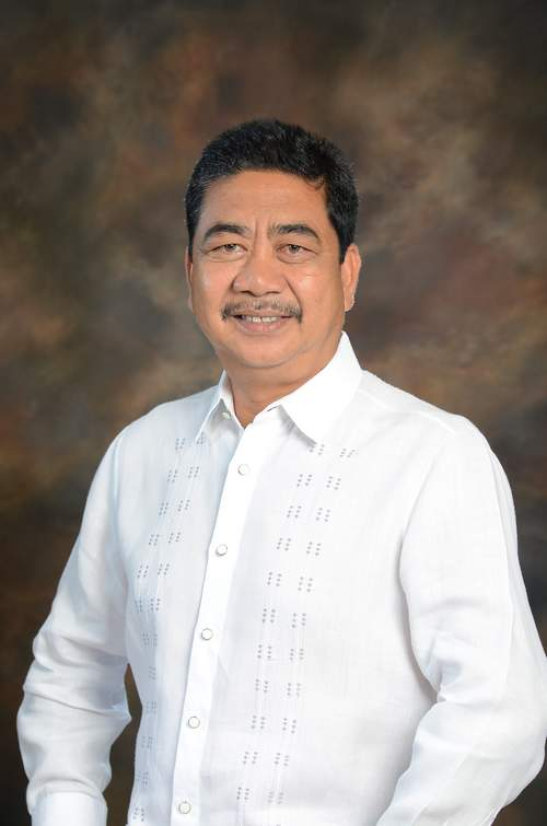 Hon. Mayor Eladio E. Gonzales
