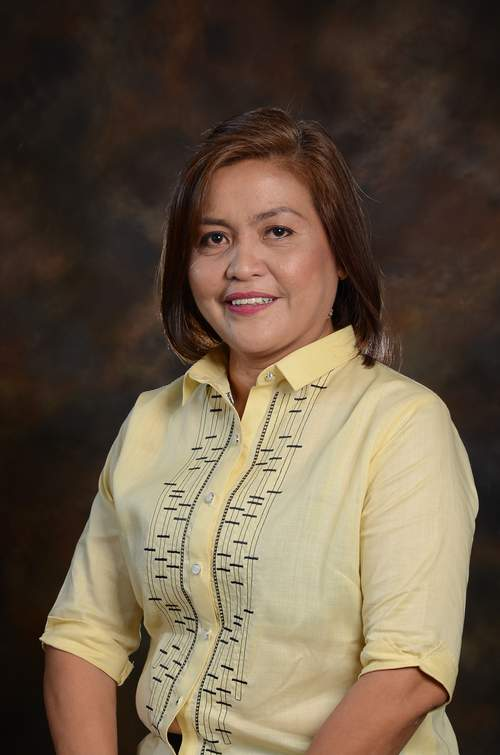 Hon. Analyn S. Jose